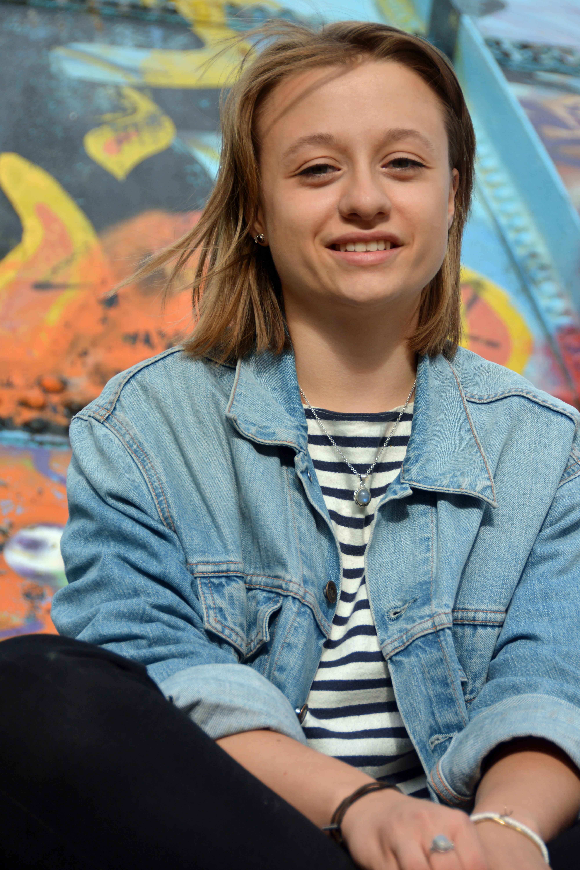 Sonja Leyvraz