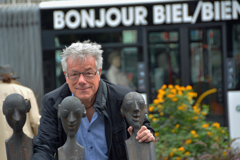Alain Sermet