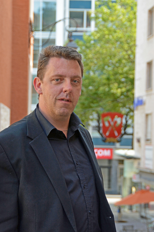 Thierry Thévoz